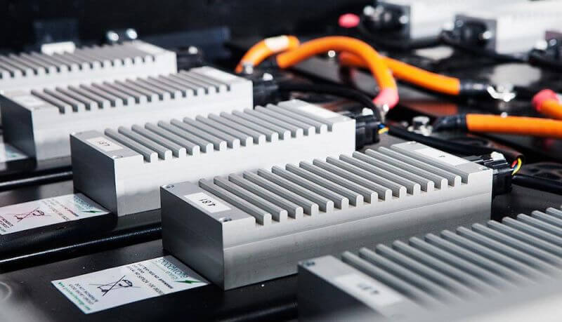 The upcoming battery shortage: causes and possible solutions