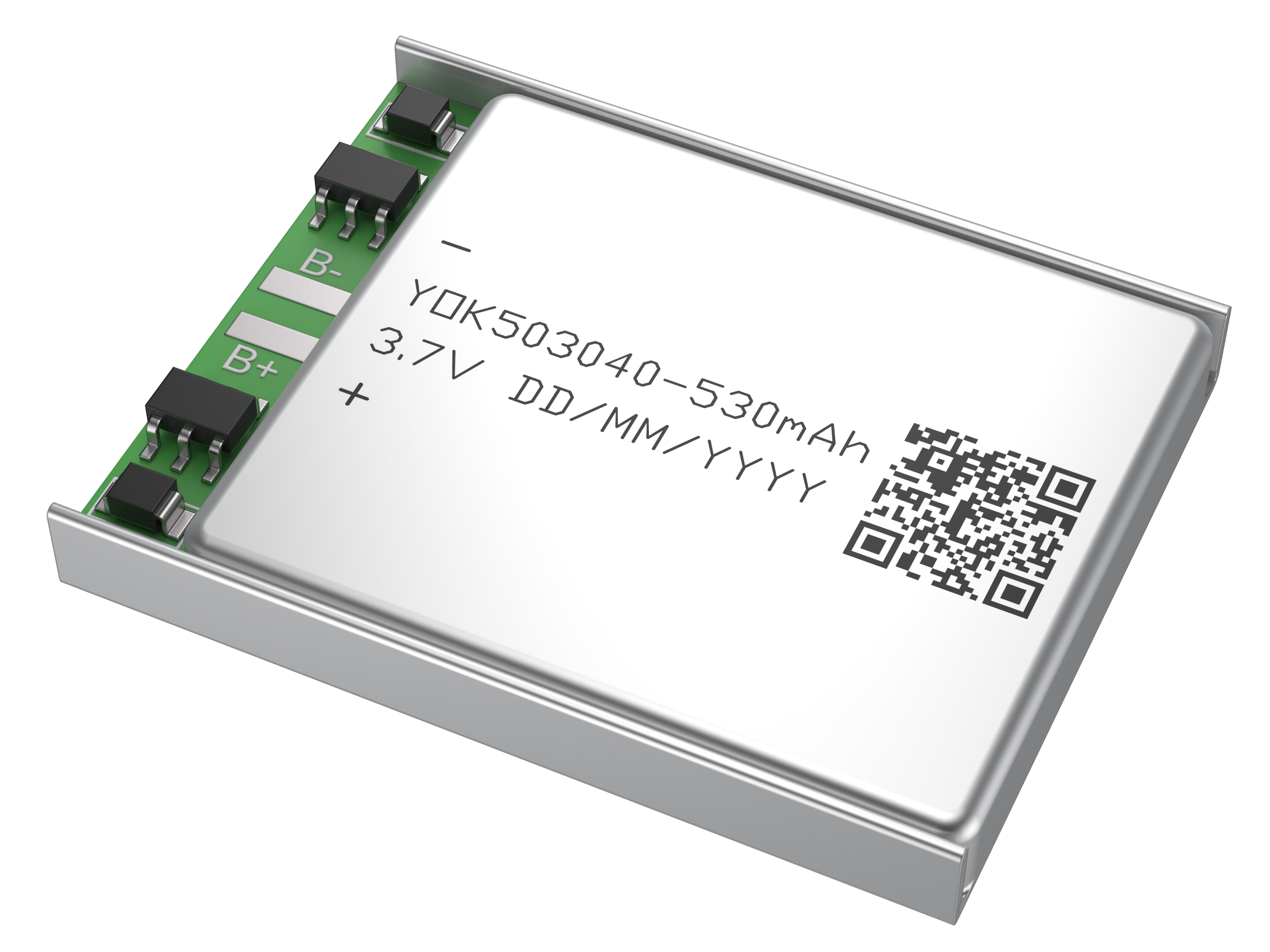 Lithium Polymer Cell