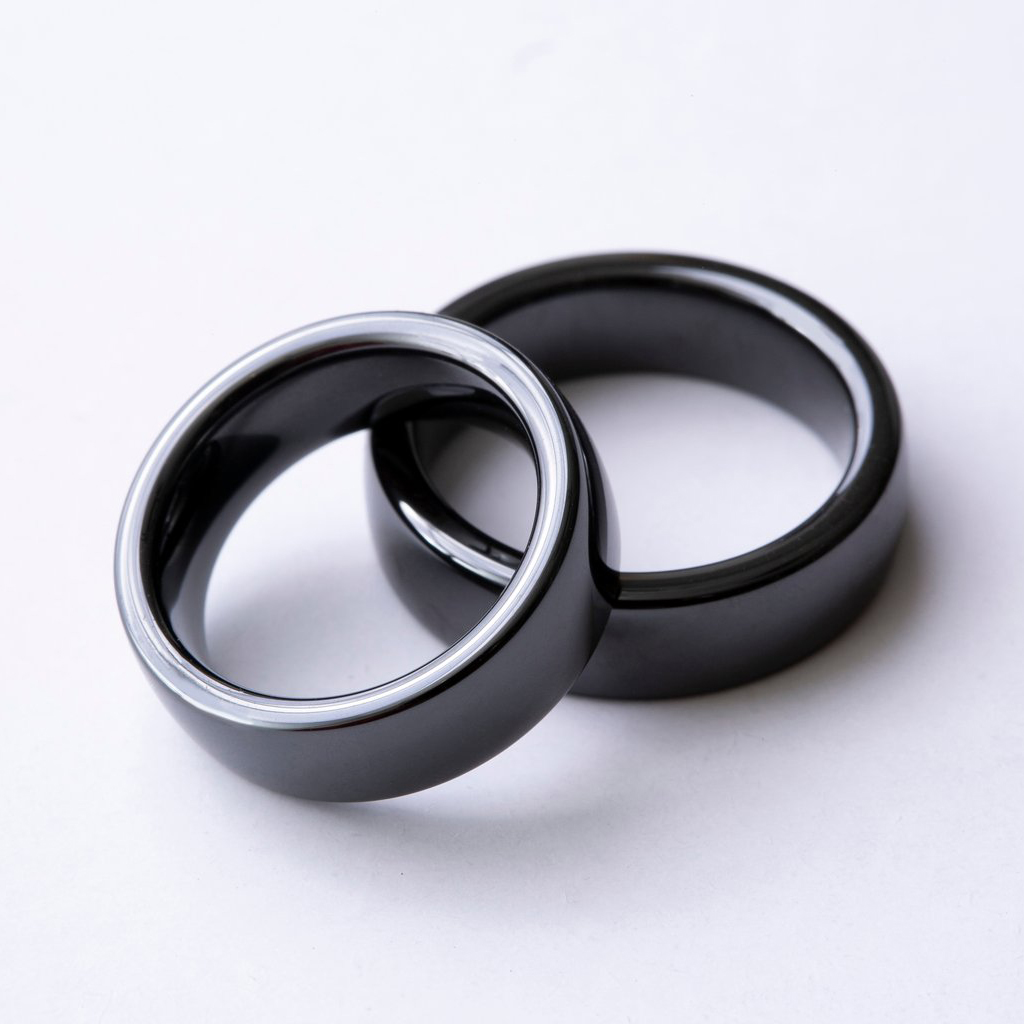 Shaped Cell - Smart Ring_750
