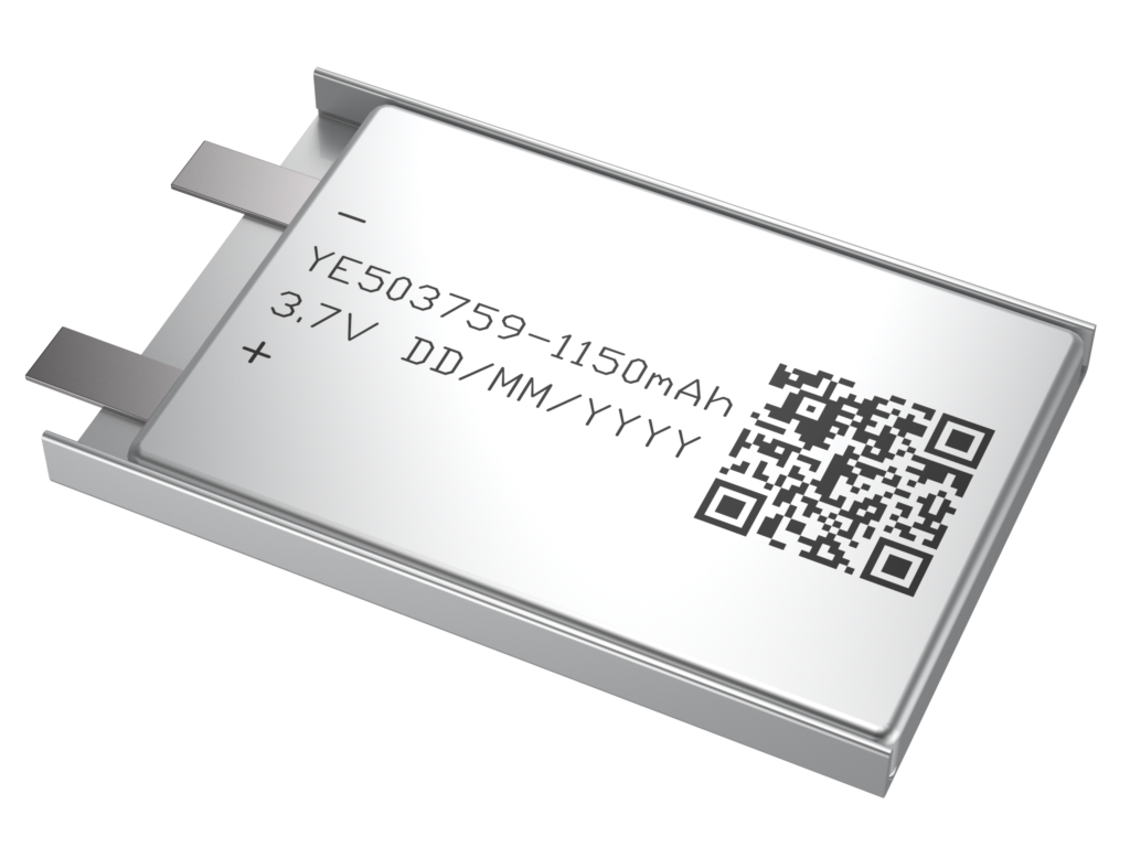 Lithium Polymer Cell ATEX